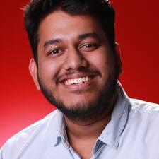 Nishanth - Uživatelský profil