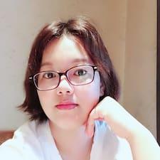 Perfil do utilizador de 晓玲
