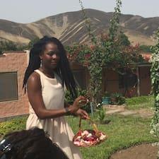 Profilo utente di Chibogu Nneka