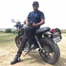 Chandramouli User Profile
