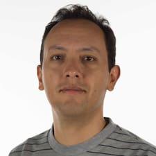 Nutzerprofil von Carlos Andrés