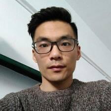 Profil utilisateur de 东威