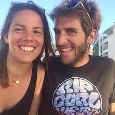 Profil utilisateur de Etienne Et Yolène