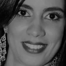 Profil utilisateur de Fernanda Carolina