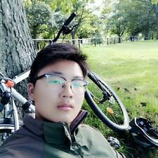 Profilo utente di Zihan