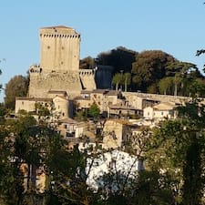 Aurora Tuscany Kullanıcı Profili