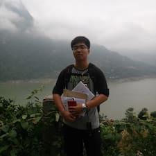 Jincheng Brugerprofil