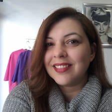 Mariola User Profile