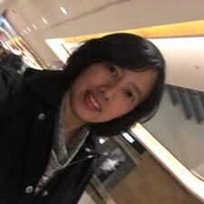 Jonalyn User Profile