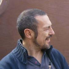 Giuseppeさんのプロフィール