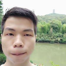 Användarprofil för 富钊