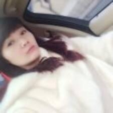 Profil utilisateur de 晓蔚