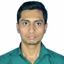 Nutzerprofil von Swarup Ranjan