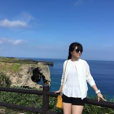 Rina User Profile