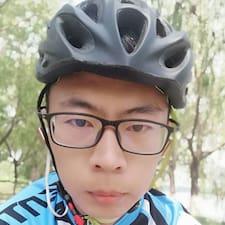 晓雷 felhasználói profilja