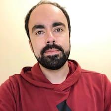 Profil korisnika Claiton