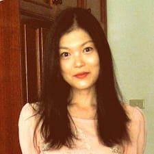 Seonghye (Heidi) User Profile