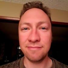 Jesse - Uživatelský profil