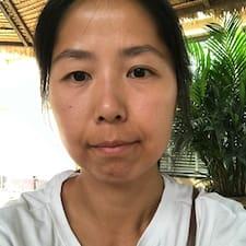 Xia User Profile