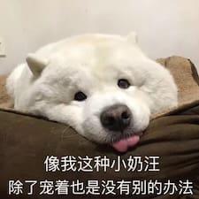 Profil korisnika 丹宜