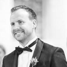 Hans-Magnus User Profile