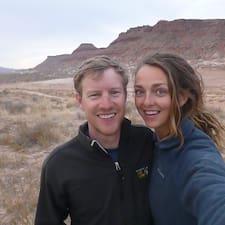 Profilo utente di Joel&Kenna