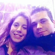 Patrick & Nina User Profile