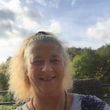 Margareth - Uživatelský profil