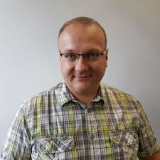 Профіль користувача Krzysztof