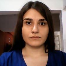 Ana Lucia的用戶個人資料