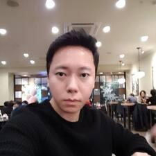 Profil Pengguna 기남