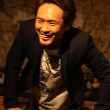 Profil utilisateur de 長谷川