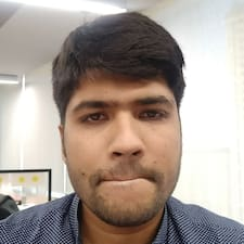Sachin User Profile