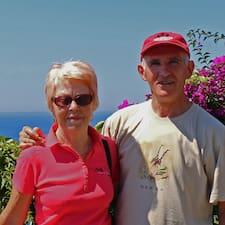 Profil utilisateur de Michel Et Marie
