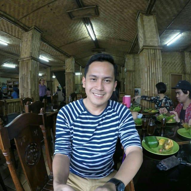 Guidebook for Tanah Abang