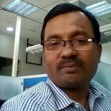 Pradip的用戶個人資料