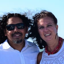 Roza And Jorge User Profile