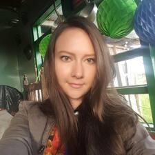 Leidy Johanna User Profile