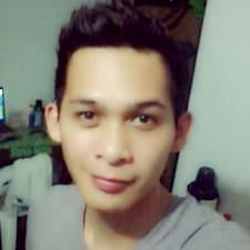Ramonito User Profile