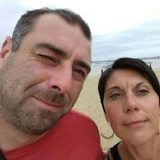โพรไฟล์ผู้ใช้ Erwan & Christelle