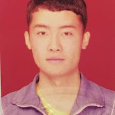 Profil utilisateur de 嘉昊