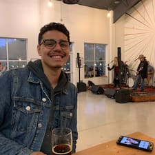 Cesar Kullanıcı Profili