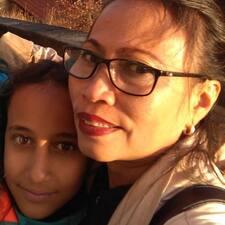 Profilo utente di Sari Darmy