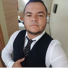 Perfil do utilizador de Welligton