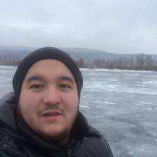 Дмитрий - Uživatelský profil