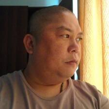 建辉 User Profile