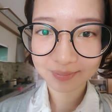 HyeongJu的用戶個人資料