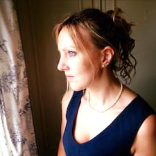 Profil utilisateur de Véréna