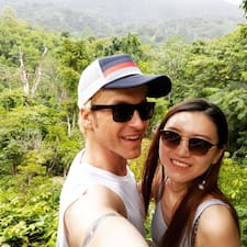 Profil korisnika Emmanuel And Zoe