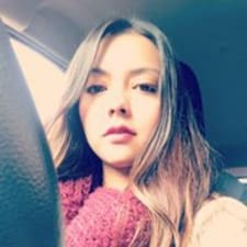 Ingrid Aeli Kullanıcı Profili